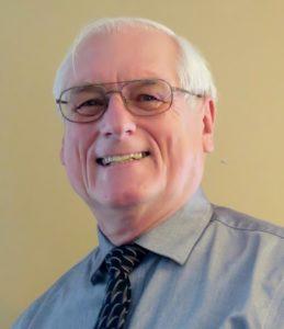 Larry Scanlon